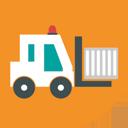 Forklift Kinesis Medical