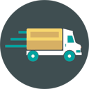 Urgent Shipments Truck Kinesis Medical